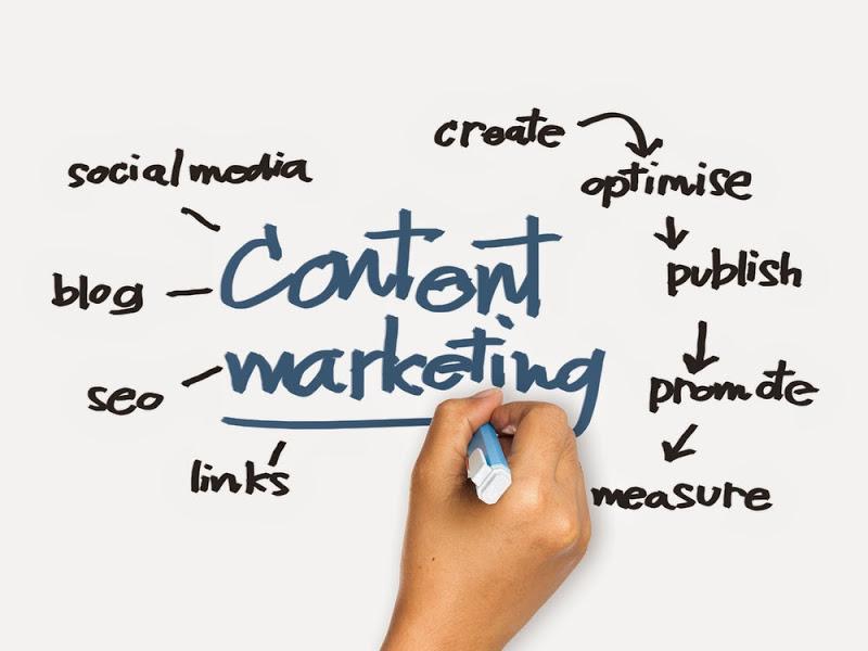 Cagliari Content Marketing