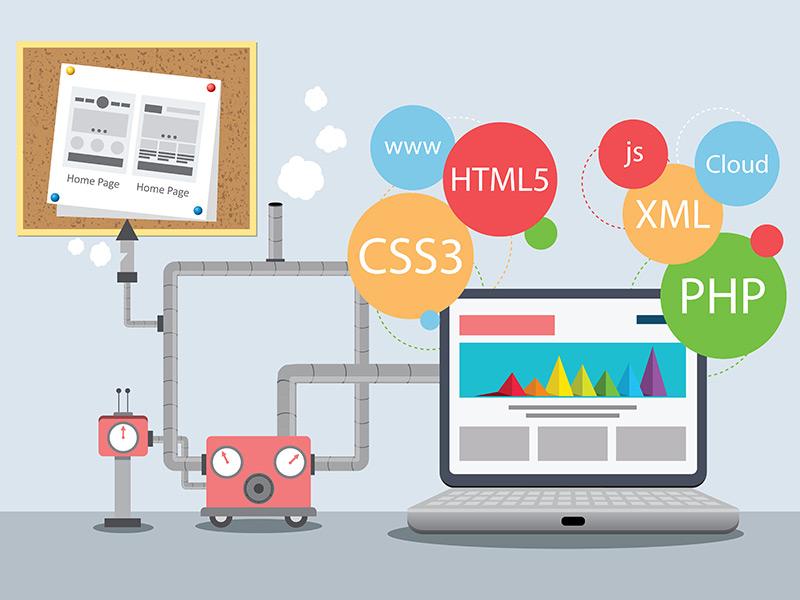 Creazione siti web a Capoterra