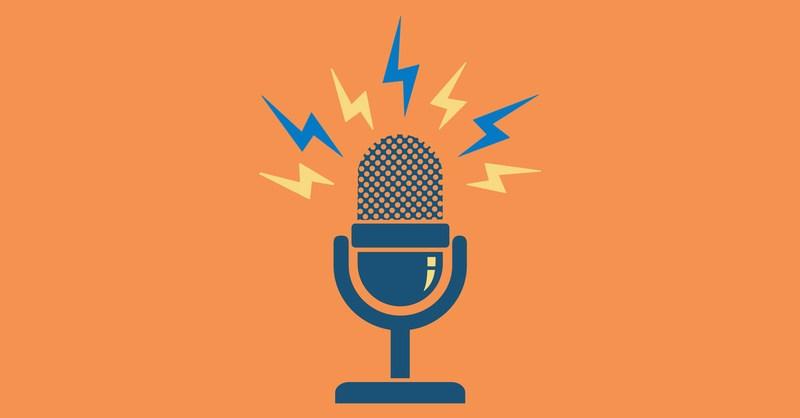 Che cos'è un podcast