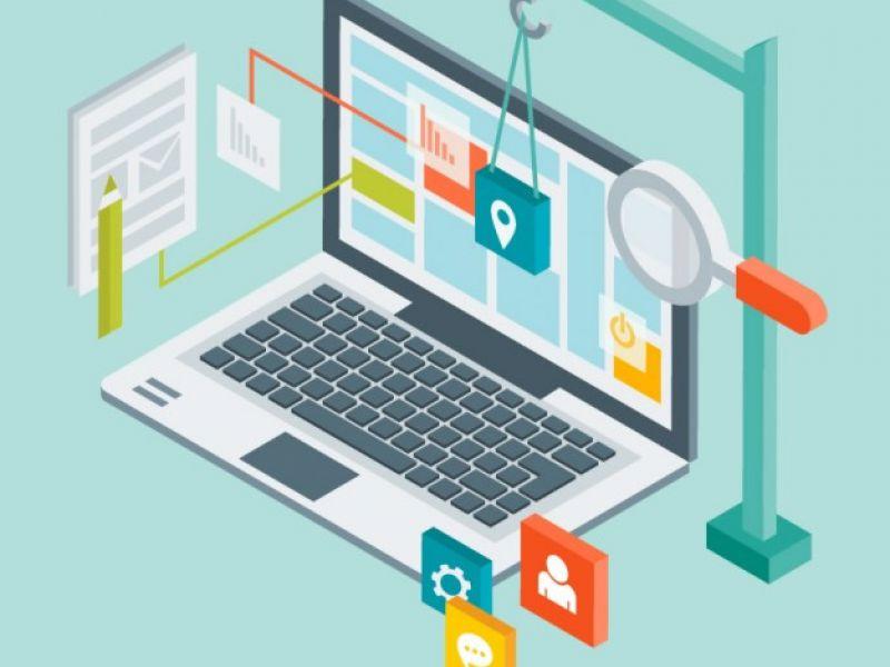 Professionisti a Cagliari per la creazione di siti web